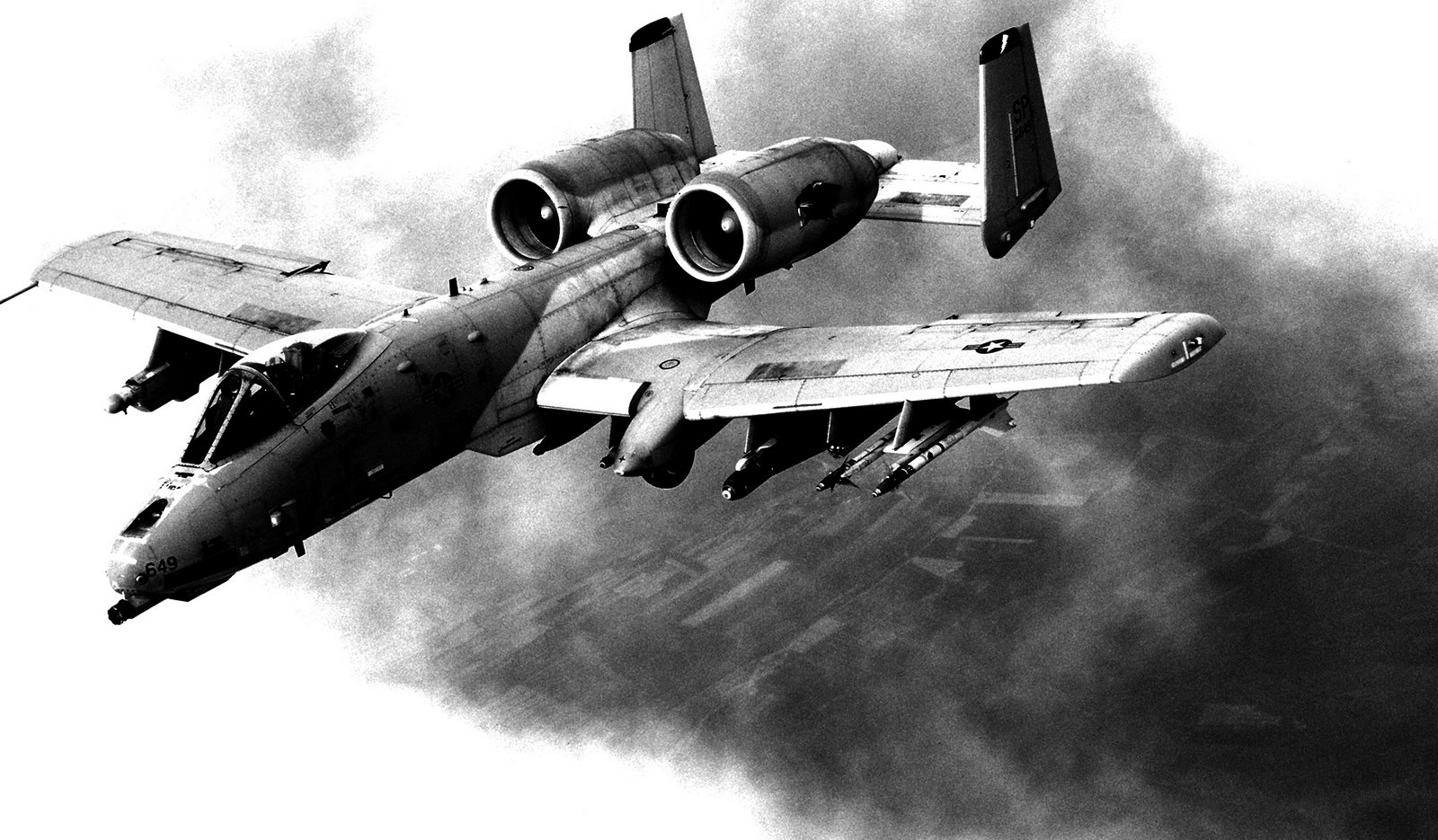 More money won't save the A-10