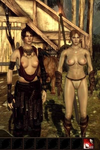 dragon age girls nude sex