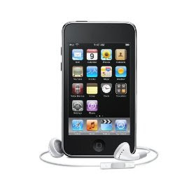 Product Review: Apple iPod Touch