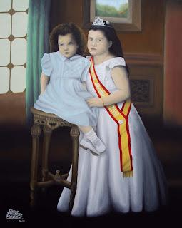 Noemi y Marisa