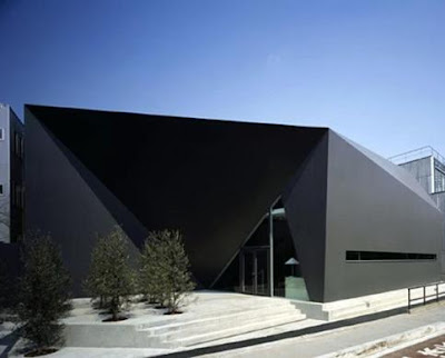 My Architectural Moleskine 174 Tadao Ando Hhstyle Com