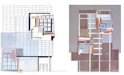 Peter Eisenman en Tokio (arquitectura)