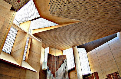Mi Moleskine Arquitect\u00f3nico: RAFAEL MONEO: CATEDRAL DE LOS \u00c1NGELES