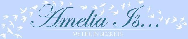 Amelia is...