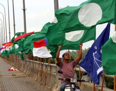 foto Bendera Pas