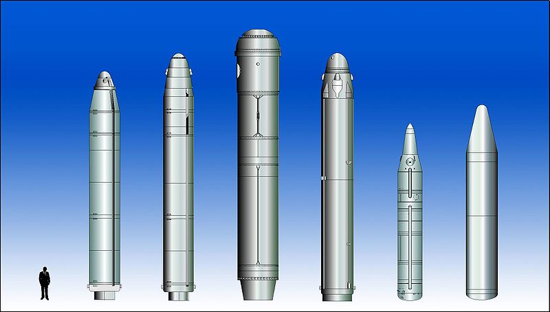 Cakra 401 Submarine Soviet Missiles Part1