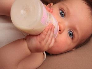 Susu Inovasi Yang Sehat dan Halal Untuk Pertumbuhan Anak