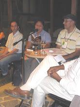 II Encuentro Nacional de promotores de lectura-Medellín