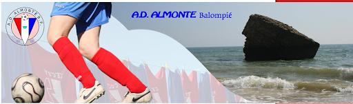 Almonte Balompie 2010