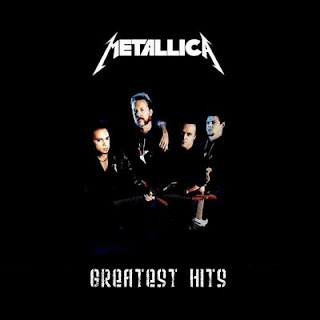 Metallica - Greates Hits [2009]