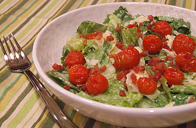 The Recipe Girl Best Of 2007 Salads