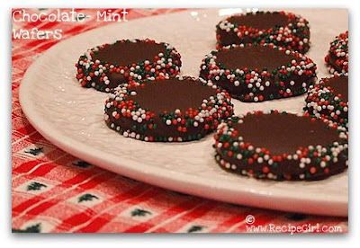Christmas Candy Recipies