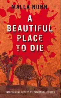 Euro Crime Forthcoming African Crime Novels