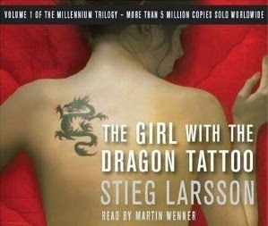 girl with the dragon tattoo book review guardian