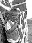 AUSTIN age 4