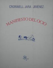 MANIFIESTO DEL OCIO