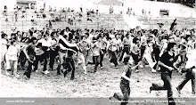 Vuelta olimpica año 1972