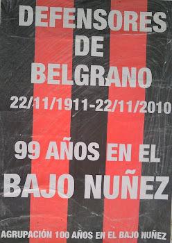 EL BAJO NUÑEZ...