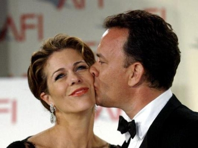 Tom hanks and rita wilson jpg