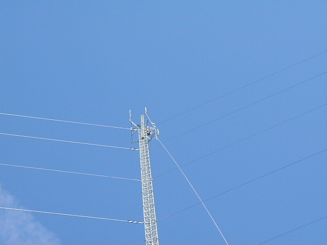 Russellville 500 ft