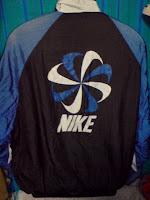 vintage nike pinweel jacket
