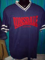 vintage lonsdale