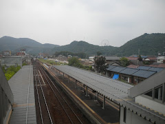 Inuyama train station