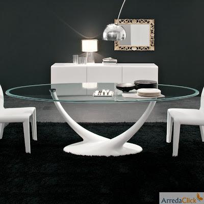 arredaclick - italienisches designmöbel blog: design runde, Wohnzimmer