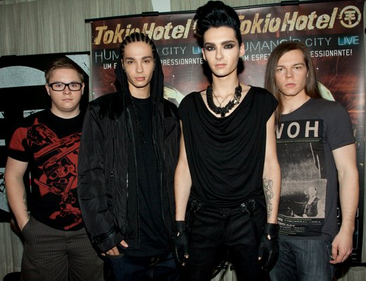 Tokio Hotel FOREVER!
