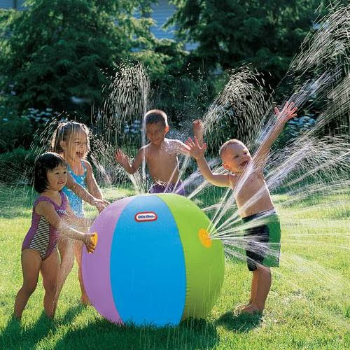 Fun Backyard Toys : Funny Kids Toys Great Summer Outdoor Toys For the Kids
