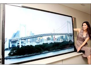 Daftar Harga Televisi (Tv) Terbaru Desember 2012