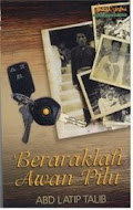 NOVEL REMAJA  2006