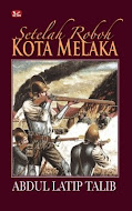 NOVEL SEJARAH  MELAYU  2007