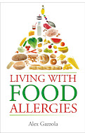 Living with Food Allergies (Indian / Asian edition)