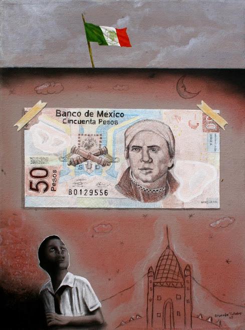 BILLETE DE $50