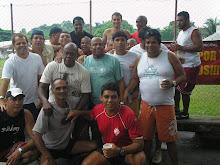 Clube Municipal de Paquetá