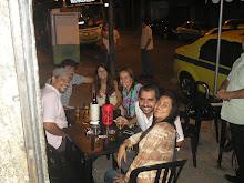 Bar Funil Samba com Muitos Amigos
