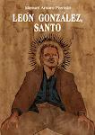 LEÓN GONZÁLEZ, SANTO (pincha en la imagen para comprar online)