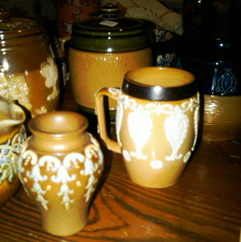 dating minton pottery marks