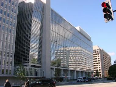 Banco Mundial aprovou, neste mês de novembro, empréstimo de US$ 50 milhões para o Projeto Integrado