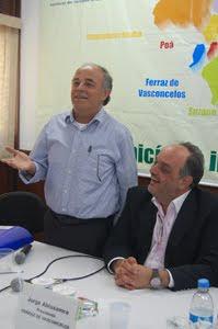 PREFEITOS DA REGIÃO SE REUNIRÃO DIA 30 PARA DEFINIR RUMOS DO CONDEMAT