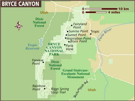 Mpk Productions Llc Bryce Canyon Utah