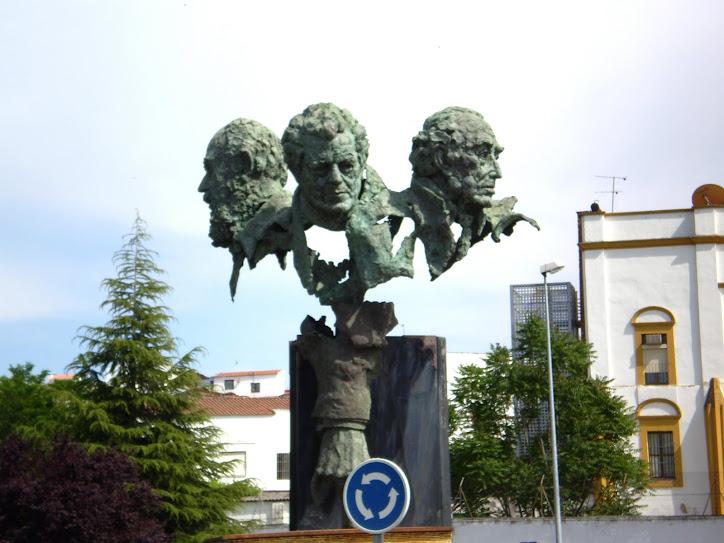 Nuestra Sede se encuentra en Badajoz