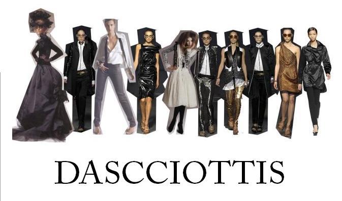 Brechó Dascciottis