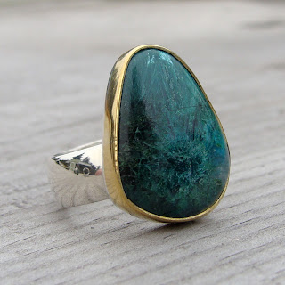 chrysocolla