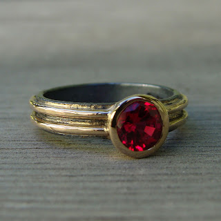 ruby ring