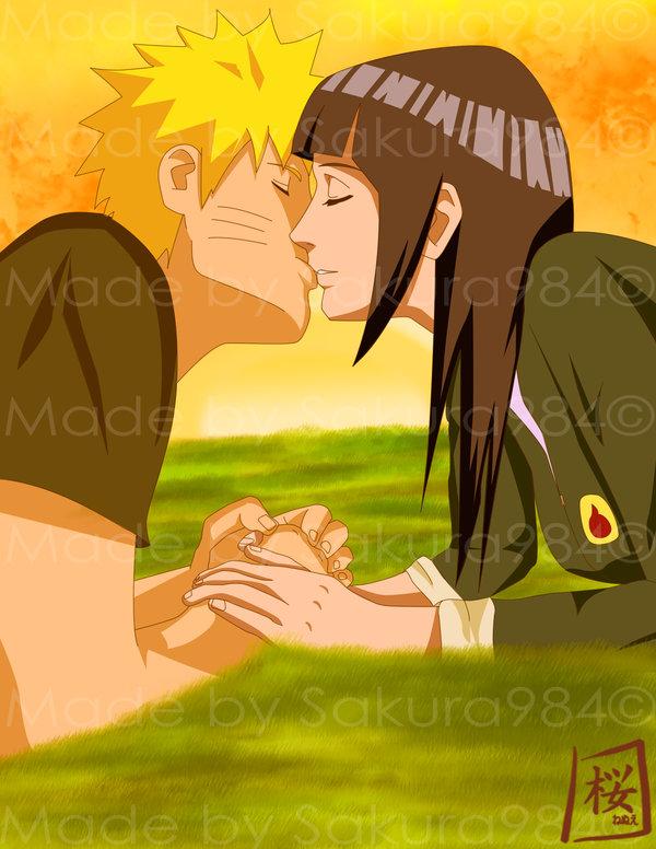¿Cuál de estas es tu pareja favorita de Naruto? NaruHina_sunset_by_Sakura984