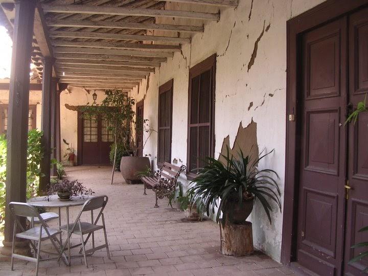 Adobe en huilquilemu bosques de zorzales mapudung n for Casas viejas remodeladas