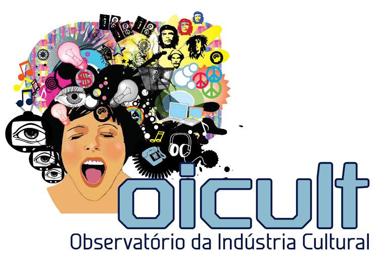 Observatório da Indústria Cultural