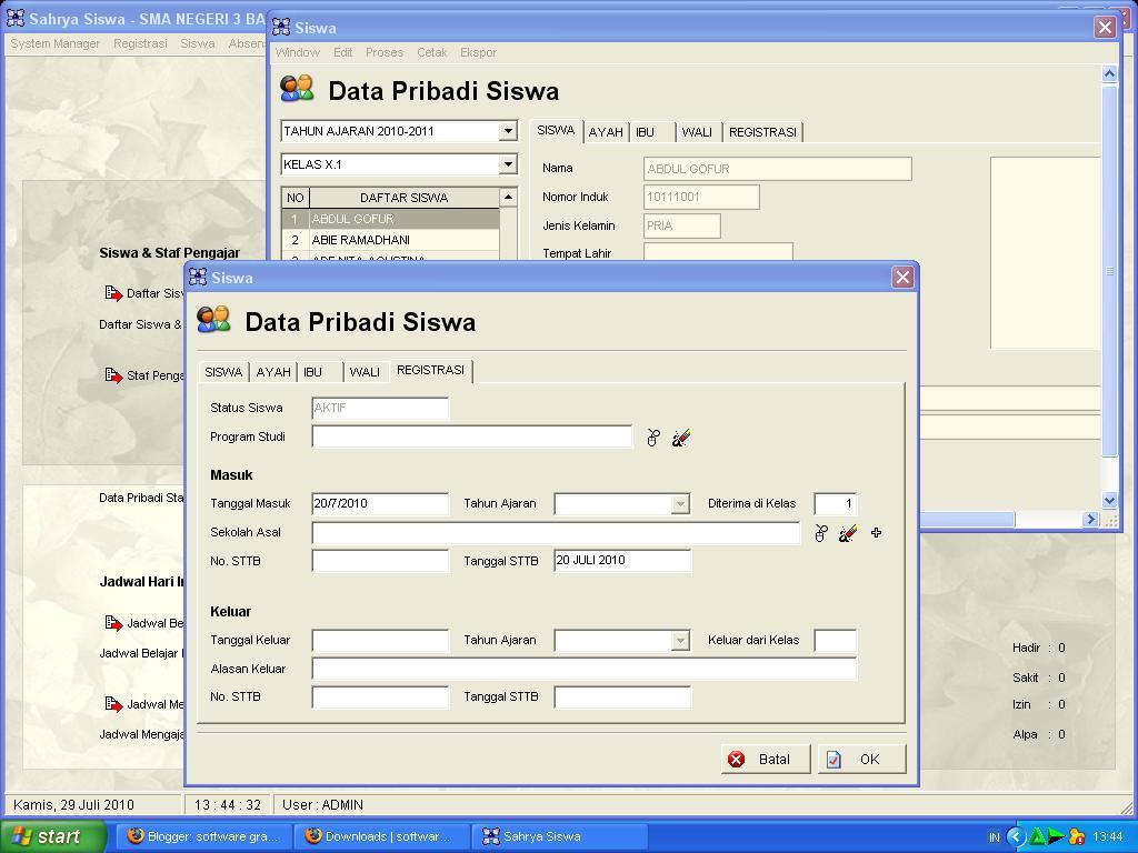Software gratis for Software di progettazione di mobili gratuito